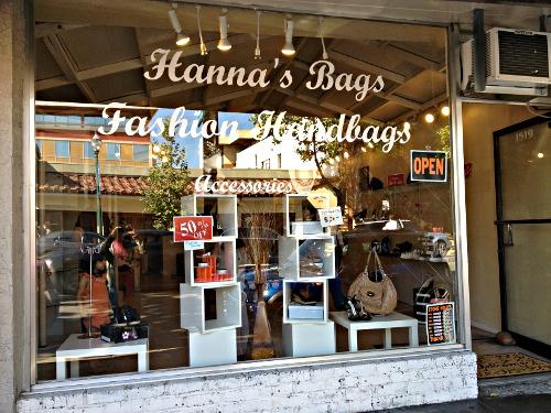 Hanna's Bags