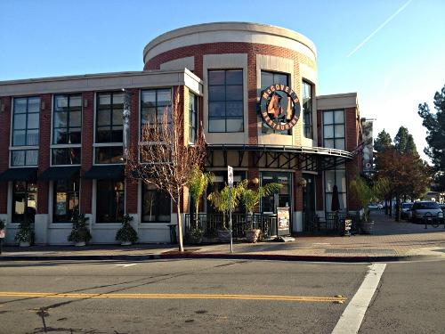 Restaurants That Cater In Walnut Creek Ca
