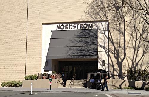 Los Angeles Crime Group Targets Walnut Creek Nordstrom