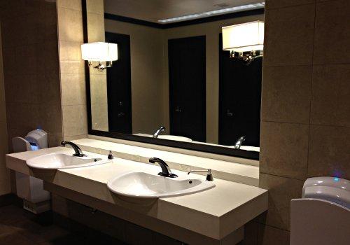 Comparing Restrooms Neiman Marcus Vs Nordstrom Beyond The Creek