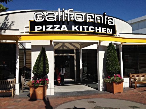 California Pizza Kitchen Walnut Creek Shut Down