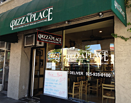 The Pizza Place to be Renamed North Main Grill & Pizza – Beyond ...