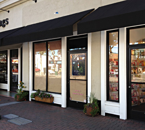 Un Deux Trois Girls Clothing Store Opens in Downtown Walnut Creek