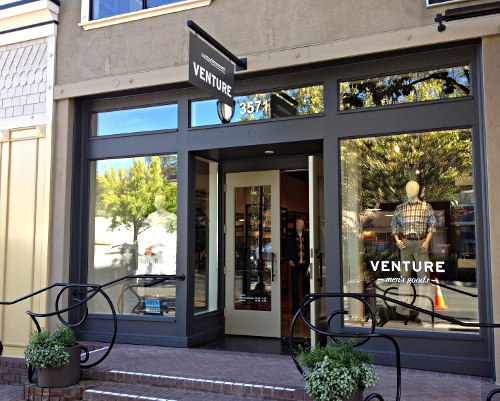 Venture Men S Goods Opens In Lafayette Beyond The Creek