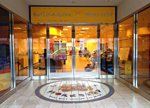 Build A Bear Willow Grove Mall