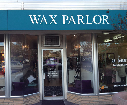 Wax Parlor Opens In Downtown Walnut Creek Beyond The Creek