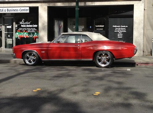 car-of-the-day-red-convertible-walnut-creek