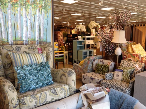 Pier 1 Imports Opens In Walnut Creek Beyond The Creek
