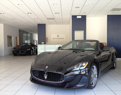 maserati-walnut-creek-inside
