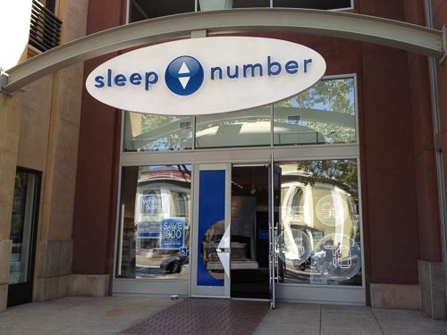 Sleep Number, located at Williamsburg Premium Outlets®: Our mission is to improve lives by individualizing sleep experiences. From our revolutionary series of SLEEP NUMBER® beds to our exclusive SLEEP NUMBER® Bedding Collection, our vision is to set a new standard in sleep through product innovation and integrated experiences delivered by our associates, the most knowledgeable .