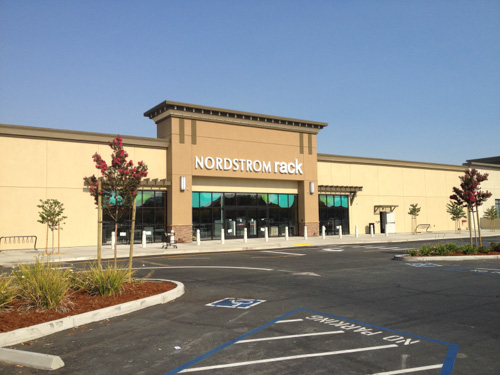 Nordstrom Rack Opening In Pleasant Hill On Sept 12th