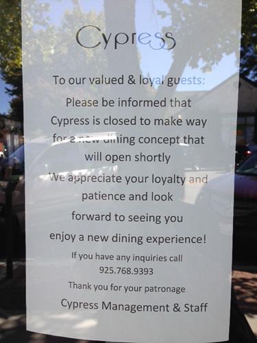 cypress-closed-message-walnut-creek