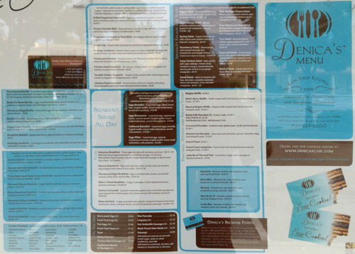 denicas-walnut-creek-menu