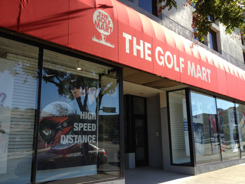 the-golf-mart-walnut-creek-outside