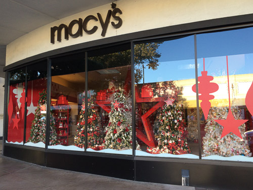 Friday Question of the Day – Is it too Soon for the Macy's ...