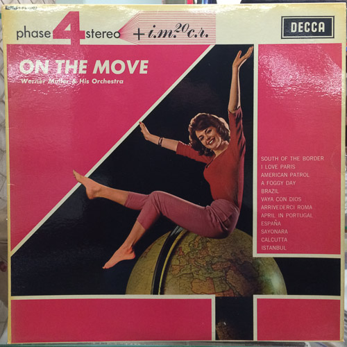 on-the-move-album-cover