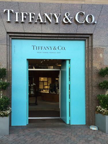 Temporary Tiffany Doors get a Paint Job in Walnut Creek ...