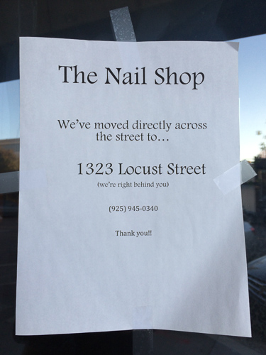 nail-shop-walnut-creek-moved-sign