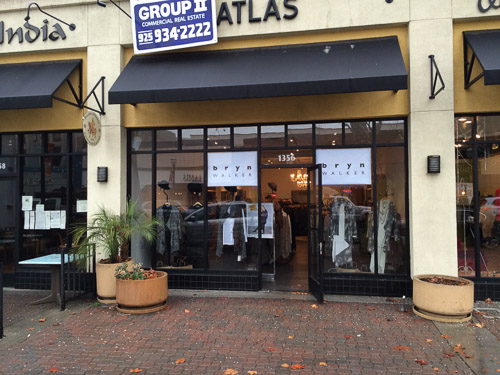 Clothes stores Walnut creek clothing stores