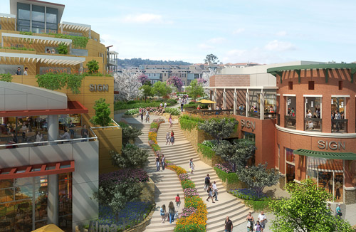 New Luxury Condos And Retail Project Proposed For Downtown