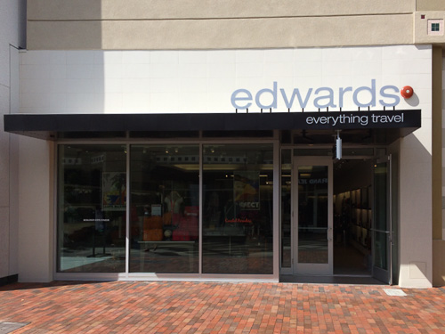 edwards-everything-travel-walnut-creek-outside-signage
