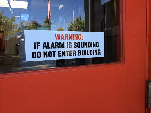 smitten-lafayette-alarm-warning