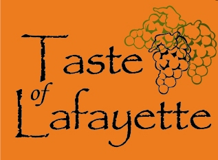 Taste of lafayette tomorrow evening beyond the creek - La finestra lafayette ...