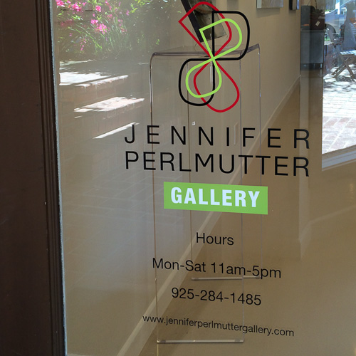 jennifer-perlmutter-gallery-door-sign