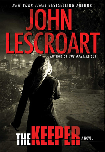 the-keeper-lescroart-john