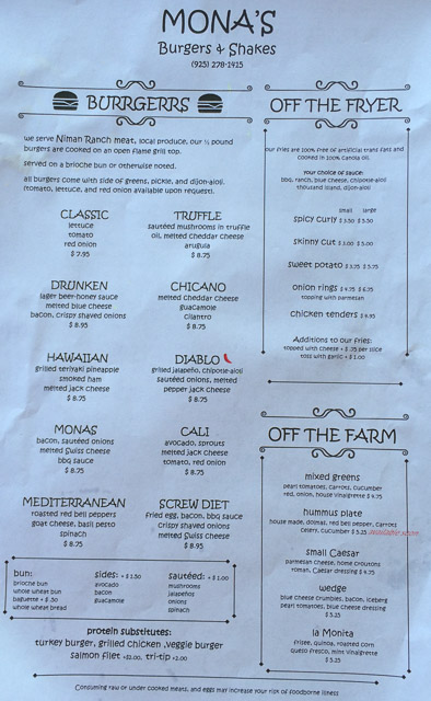 monas-burgers-shakes-walnut-creek-menu-front