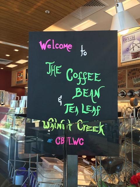 coffee-bean-teal-leaf-walnut-creek-inside-sign