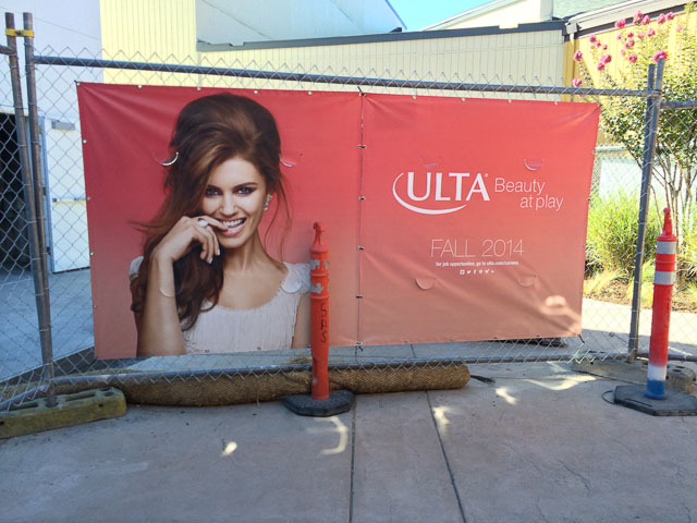 ulta-beauty-concord-fall-opening-sign