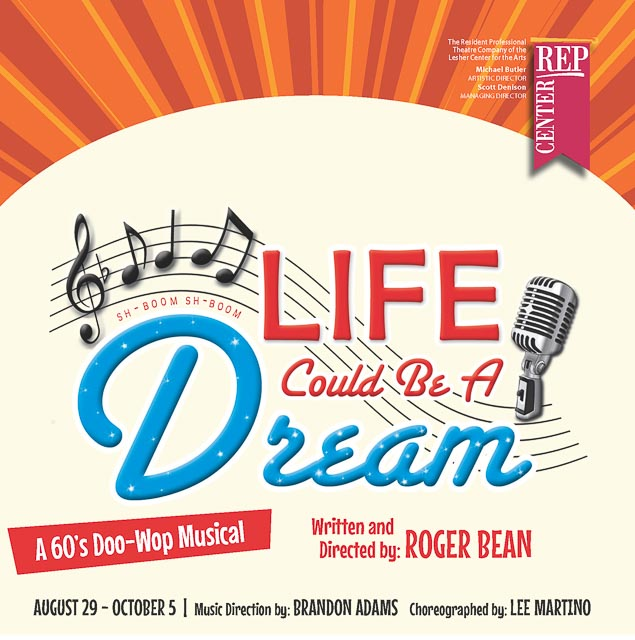 life-could-be-dream-lesher-2014