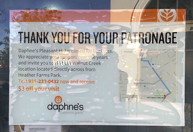 daphnes-pleasant-hill-outside-sign-closed