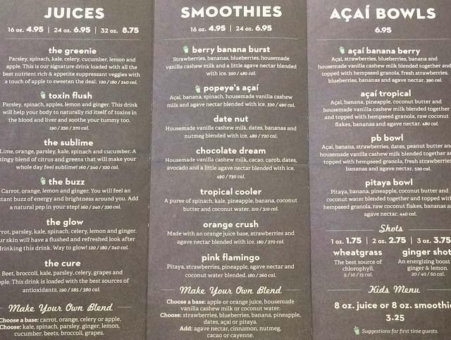 Nekter Juice Bar Opens In Blackhawk Plaza In Danville