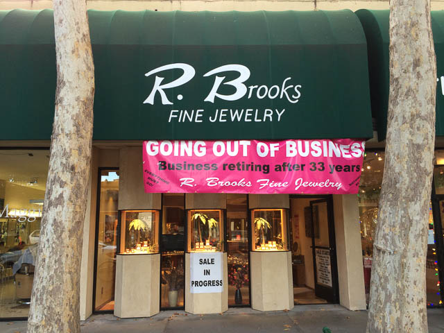 r-b-brooks-fine-jewelry-outside-closing