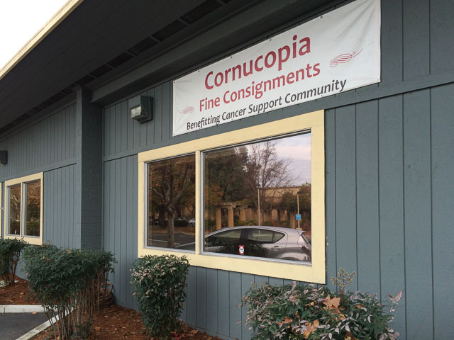 cornucopia-consignments-pleasant-hill-outside