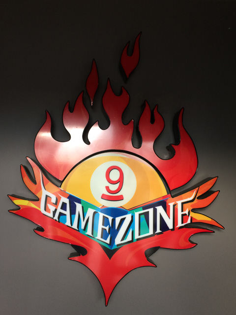 9-game-zone-pleasant-hill-sign