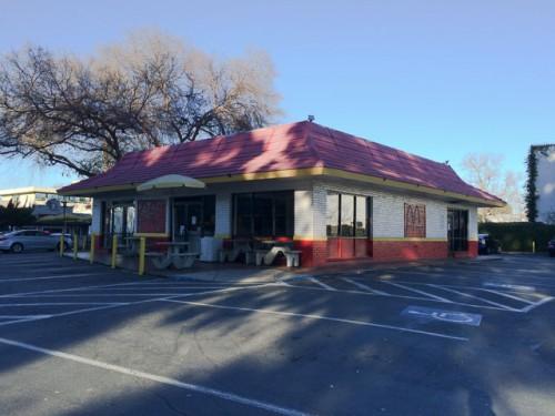 McDonald's Closes in Downtown Walnut Creek – Beyond the Creek