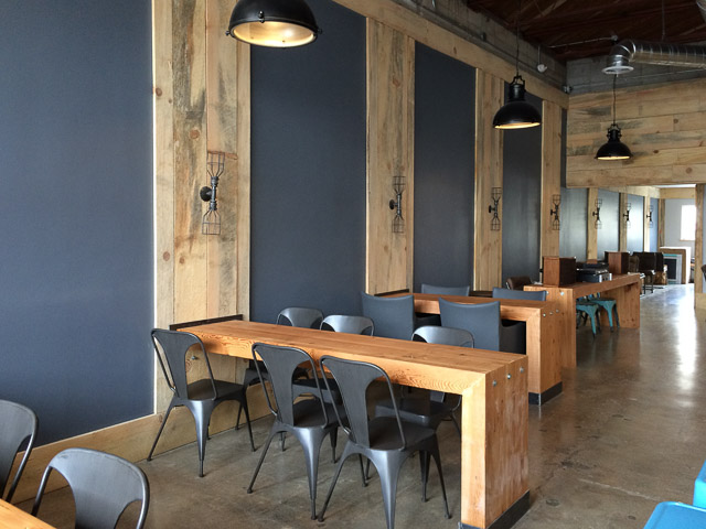 Coffee Shop Opens Tomorrow Morning In Downtown Walnut Creek Beyond The Creek