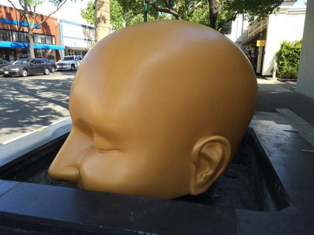 fountain-head-walnut-creek-no-water