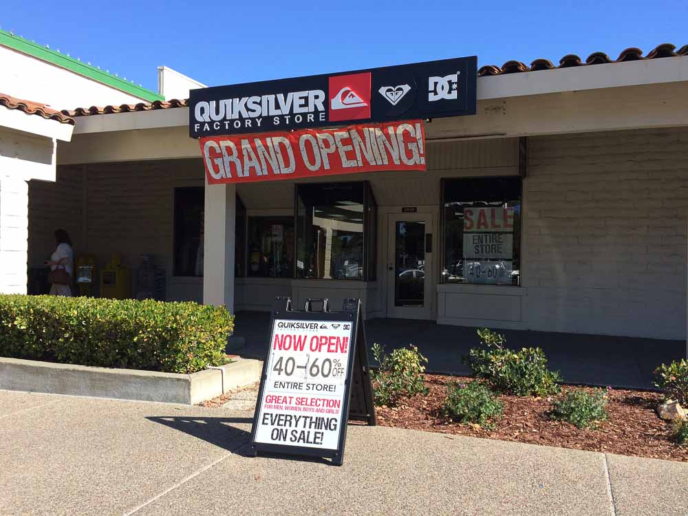 quiksilver-factory-store-san-ramon-outside