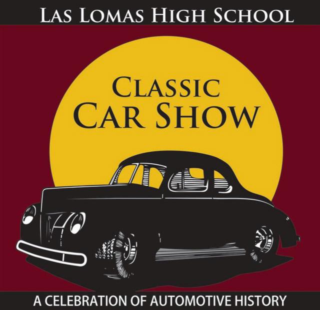 Walnut High School Car Show