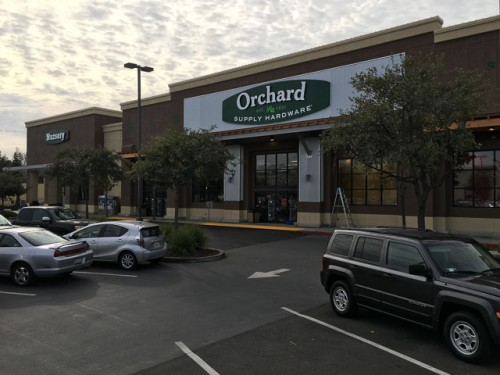 About Orchard Supply Hardware. Orchard Supply Hardware is mainly engaged in Hardware Stores. Orchard Supply Hardware operates in San Ramon California This business establishment is involved in Hardware Stores as well as other possible related aspects and functions of Hardware Stores.
