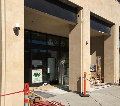 California Pizza Kitchen Walnut Creek: Starbucks Coming Soon To Newell Ave/S. Main St In Walnut