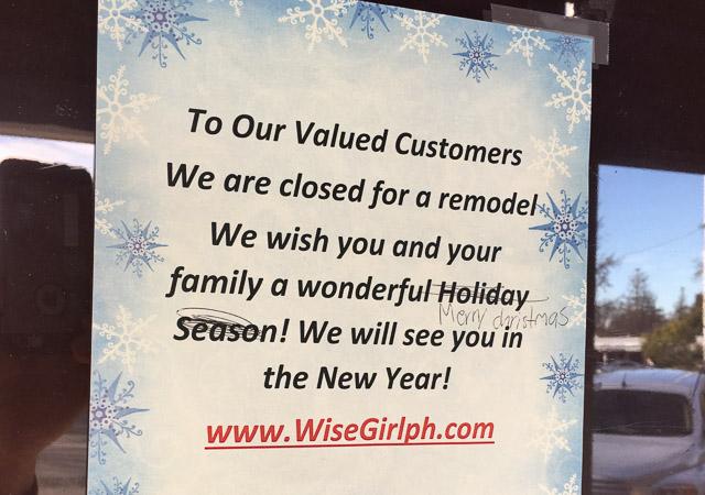 wisegirlph-sign-outside