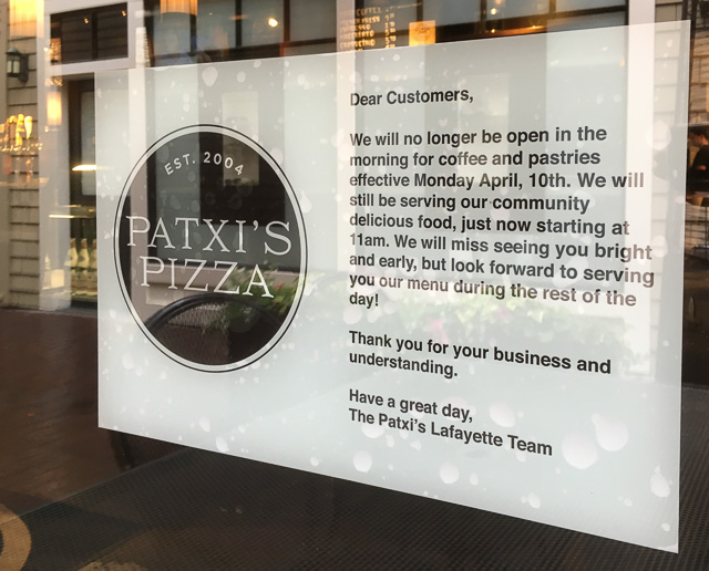 patxis-pizza-lafayette-breakfast-nogo-sign