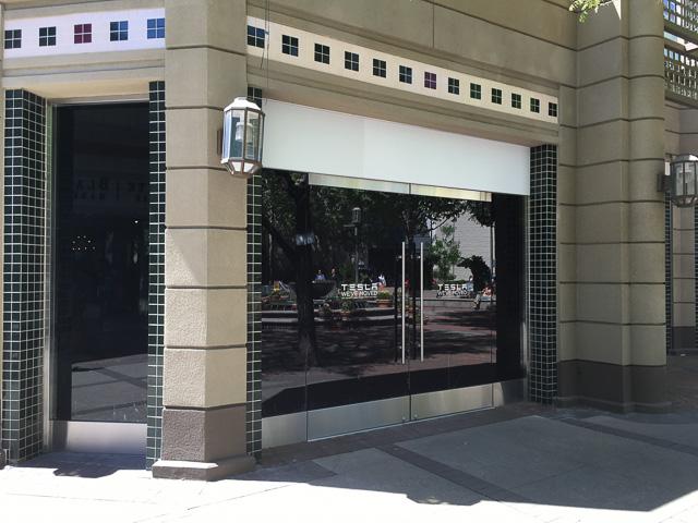 tesla-broadway-plaza-outside-old-space