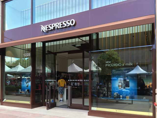 nespresso-broadway-plaza-outside