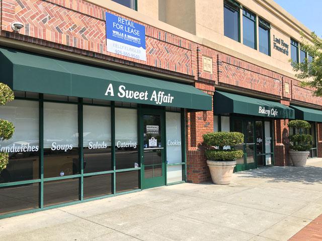 a-sweet-affair-danville-closed